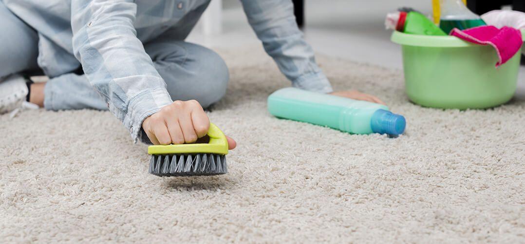 شوینده فرش